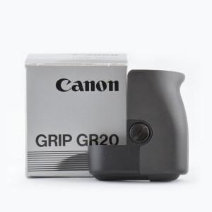 Canon Grip GR20 Impugnatura x EOS 600/620/650 Usato