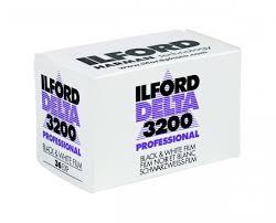 ILFORD DELTA 3200 Professional 135/36