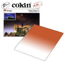 Cokin Serie P 124 Gradual Tobacco T1