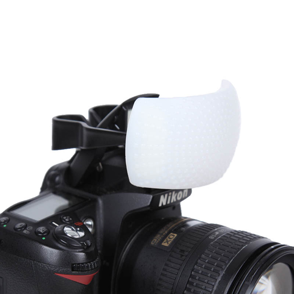 Micnova MQ-PP Pop-up Flash Diffuser