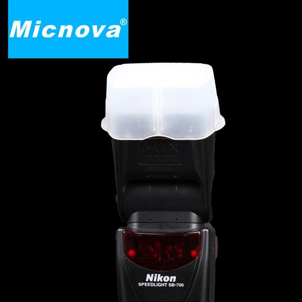 Micnova Photographic Accessories MQ-D5 per Nikon SB-700