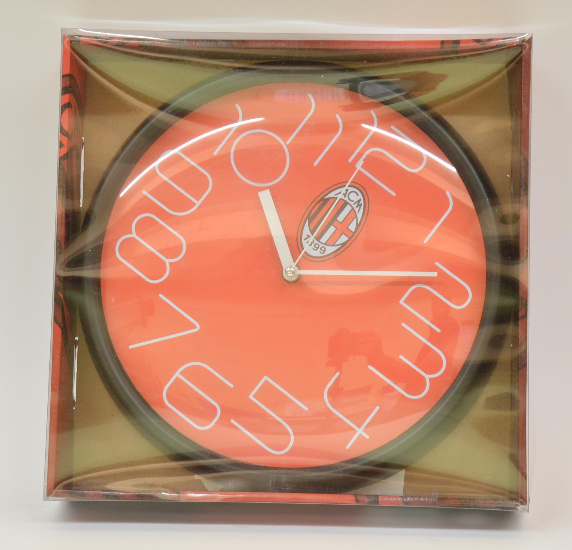 Orologio da parete JM cm 25 Milan art. 00840MIJ
