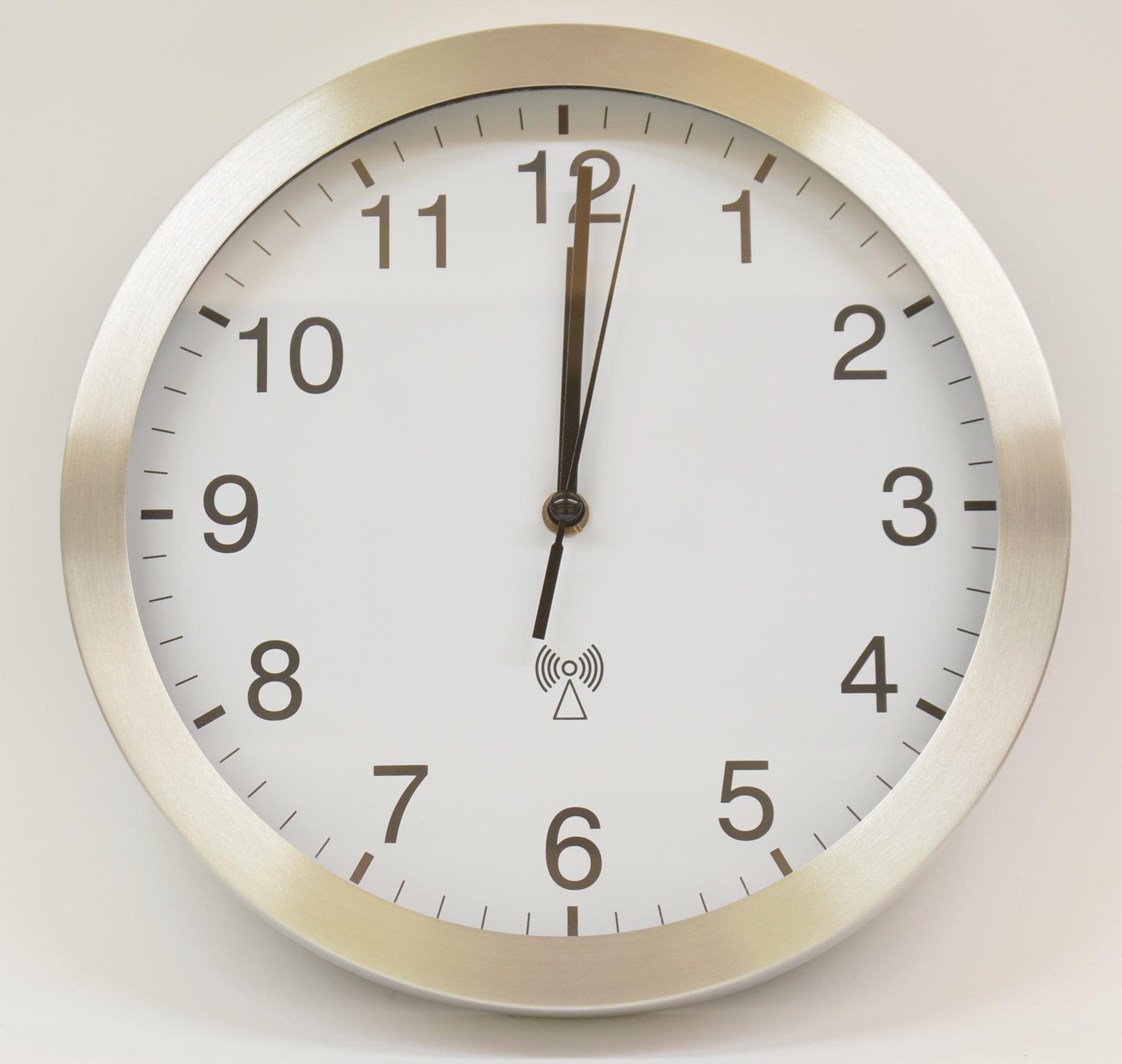 Orologio da parete cod.981091  cm. 25