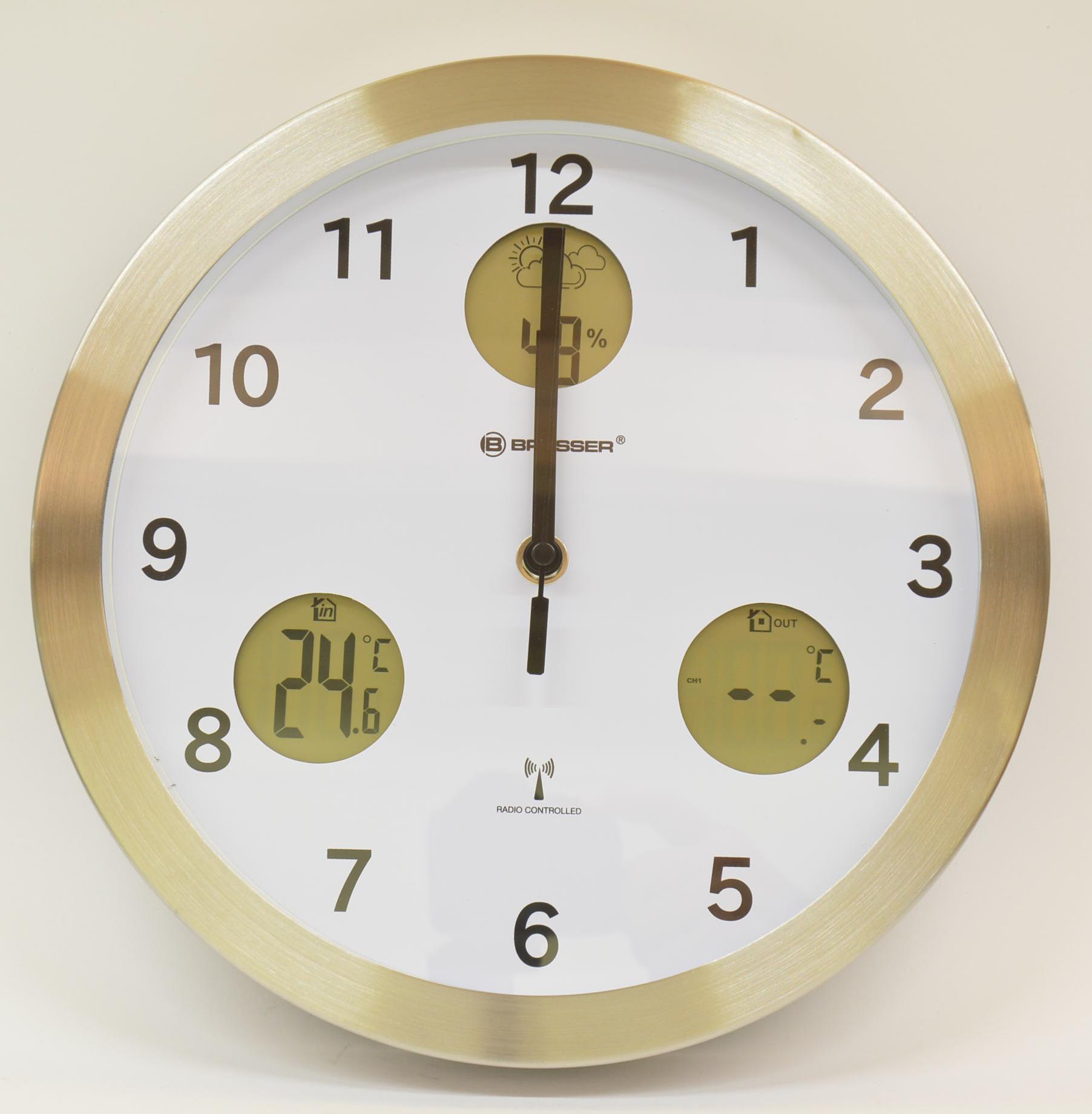 Orologio da parete cod.226977 cm. 30