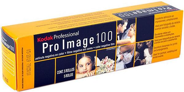Kodak Professional Pro Image 100  135/36 1pz